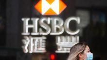 Rebel shareholders demand HSBC revive dividend and slash management pay