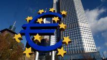 Draghi spinge le Borse europee