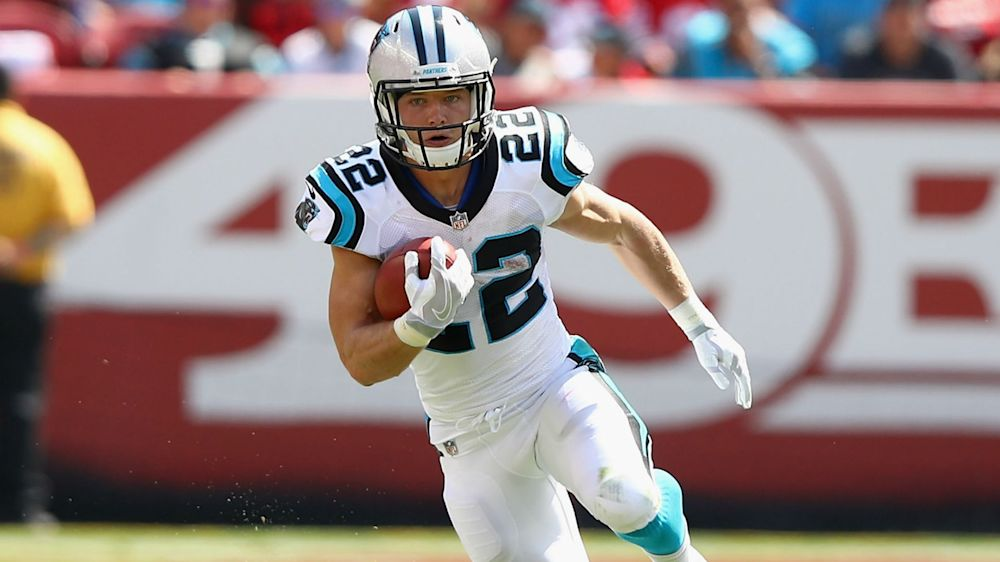 Christian McCaffrey injury update: Panthers RB likely to play Sunday vs. Saints