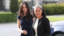 Meghan Markle's Mom Has the Cutest Nickname for Her Duchess Daughter