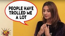 Watch Video: Dhvani Bhanushali Speaks Up On Facing Backlash And Criticism!