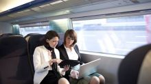 £90m pledged for faster train wi-fi