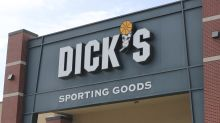 Dick's Sporting Goods faces a big problem: Analyst