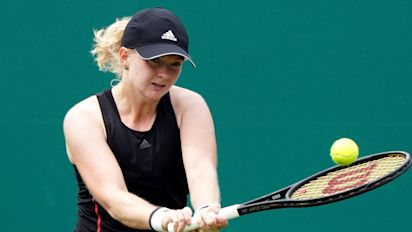 Fran Jones has more than one eye on Euro 2020 as she prepares for Wimbledon