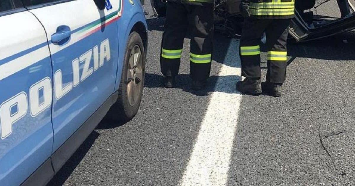 Incidente a Solaro: morto 66enne investito all'uscita dal supermercato - Yahoo Notizie