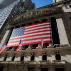 Wall St slips as IBM, Intel falter after results