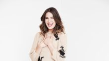 Mandy Moore Unleashes Her Inner Fashion 'Vixen'