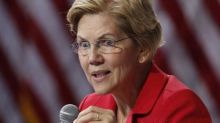 Elizabeth Warren trolls Facebook with 'false' Zuckerberg ad