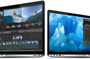 Apple issues SMC update to MacBook Pro with Retina display, fixes fan issue