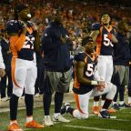Brandon Marshall, after kneeling with Colin Kaepernick, hopeful people are finally 'ready for the message'