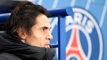 Barcelona-linked Cavani wanted by Gremio following PSG departure