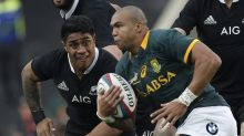 Hendricks' heart pumping again for rugby