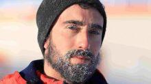 VIRAL: Cocinando a -70 grados en la Antártida