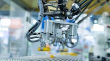 U.S. Manufacturing Showing Signs of Bottoming Out: 5 Top Picks