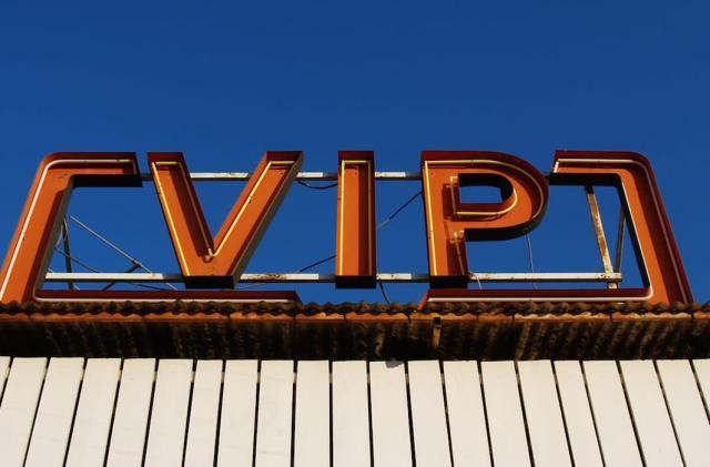 Wikipedia edit turns groupie into backstage VIP