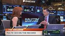 Pulte CEO: Housing has long-term upside