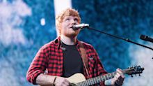 Ed Sheeran 'to perform on X Factor and Strictly Come Dancing finals'