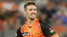 Mitch Marsh cops horror low blow in summer from hell