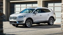 Meet the SUV That's Made for Scenic Family Road Trips: The Lincoln Nautilus