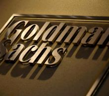 Goldman to pay over $2 billion in DOJ's 1MDB probe: Bloomberg News