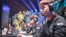 南韓《英雄聯盟》LZG 原班人馬再戰一年 !盼打好成績