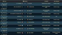 LaLiga Santander | Todos los partidos, horarios y canales de TV de la antepenúltima jornada