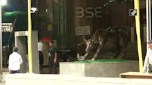 Sensex surges over 900 points, sheds Budget day losses