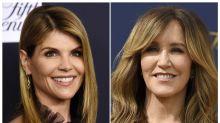 Dos estrellas de Hollywood involucradas en red millonaria de sobornos para ingresar a universidades élite en EEUU