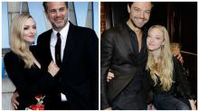 Amanda Seyfried's husband had 'issues' over her working with ex Dominic Cooper
