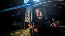 Will Smith coming back for 'Bright' sequel from Netflix