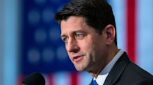 Former Republican House speaker Paul Ryan tells Trump to concede and stop 'undermining democracy'