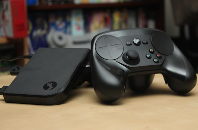 Valve Steam Link review: Better than a 50-foot HDMI cable