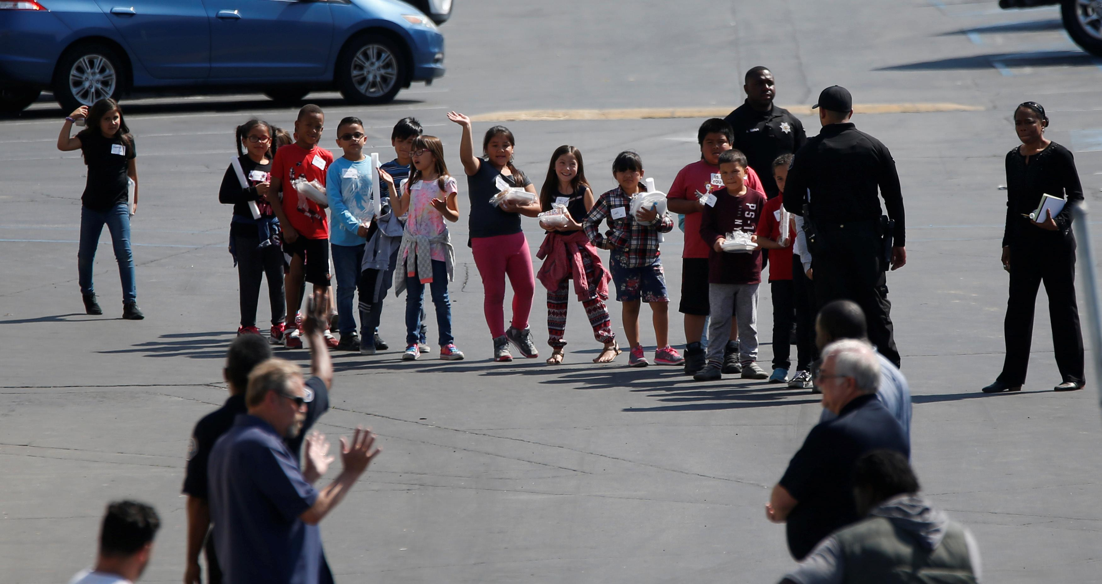 media effects on school shooting victims essay Researchers say congress has blocked funding for research on gun violence, including effects of mass media coverage.