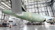 SMBC urges jetmakers to erase production snags before raising output