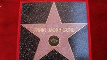 Da Vasco a Giorgia l'omaggio della musica italiana a Ennio Morricone