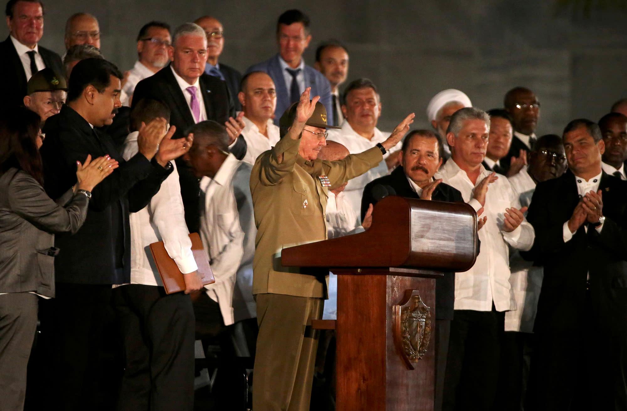 ¿Qué se puede esperar en una Cuba post Fidel Castro?