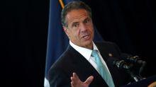 Le gouverneur de New York coupable d'harcèlement sexuel, dit la procureure générale