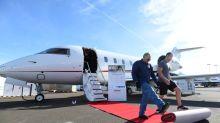 Embraer lands $1.4 billion corporate plane order as business jet show kicks off