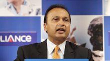 Why Anil Ambani's Richer Despite $519 Million Telecom Rout