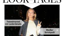 Look des Tages: Toni Garrns Outfit siegt auf ganzer Linie