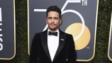 James Franco addresses sexual misconduct accusations