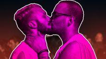 37 Beautiful Photos Of LGBTQ Pride Celebrations Around The World