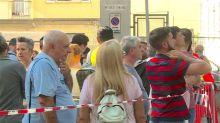 Genua: Anwohner wissen nicht, wie es weitergehen soll