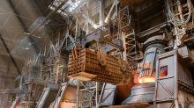 AK Steel Stock Fell after Q3 Earnings Miss