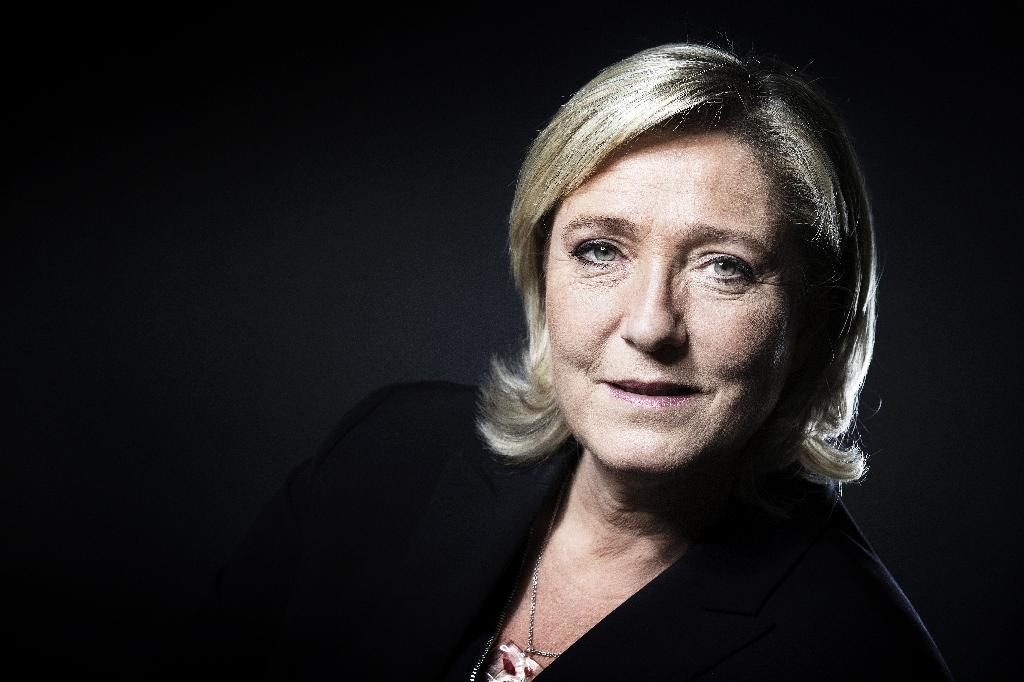 Marine Le Pen wants to withdraw France from the eurozone and has called for a referendum on the country's membership of the European Union