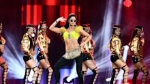 Which is the best dance number of the birthday girl, Katrina Kaif