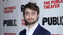 Daniel Radcliffe Reveals He's Friends With Racists