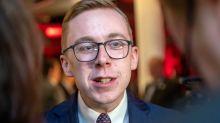 Junge CDU-Politiker wollen starken Staat mit «Leitkultur»