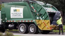 Waste Management pays $3 billion for Advanced Disposal