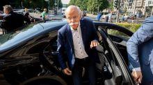 Daimler ruft 774.000 Autos in Europa zurück